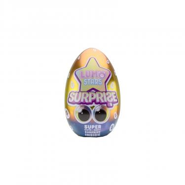 Мягкая игрушка Lumo Stars сюрприз в яйце Муравей Рat Фото 1