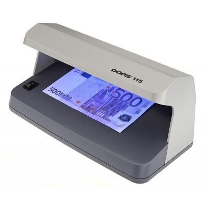 Детектор валют DORS УФ BD114 (DORS 115)