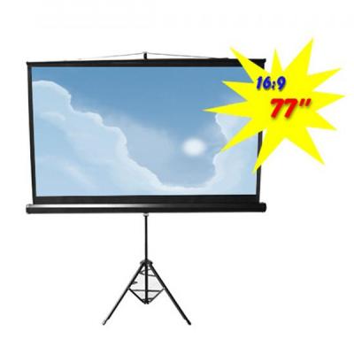 Проекционный экран LOGAN PRTC2