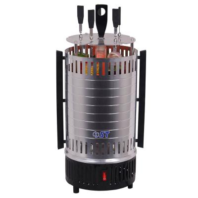 Электрошашлычница SATURN ST-FP8560 New
