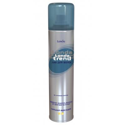 Лак для волос LondaTrend Сильная фиксация 250 мл (4056800911615)