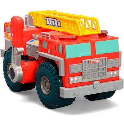 Спецтехника Tonka My First Пожарная машина (07700)