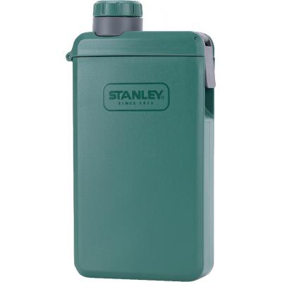 Фляга Stanley eCycle зеленая 0.21 л (6939236321648)