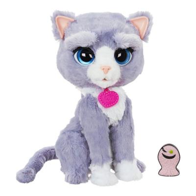 Интерактивная игрушка Hasbro Furreal Friends Котёнок Бутси (B5936)