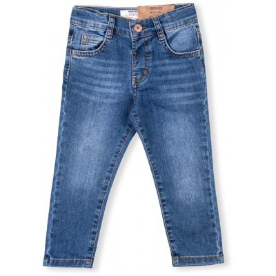 Джинсы Breeze синие (15YECPAN371-74B-jeans)
