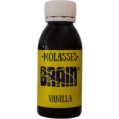 Добавка Brain fishing Molasses Vanilla (ваниль), 120 ml (1858.00.60)