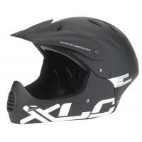 Шлем XLC Full Face, черный матовый, M/L (58-61) (2500179600)