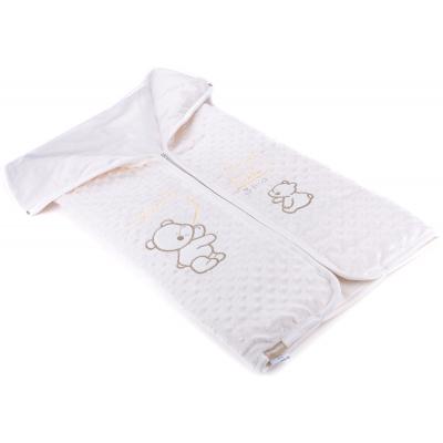Одеяло Bibaby конверт (64174-beige)