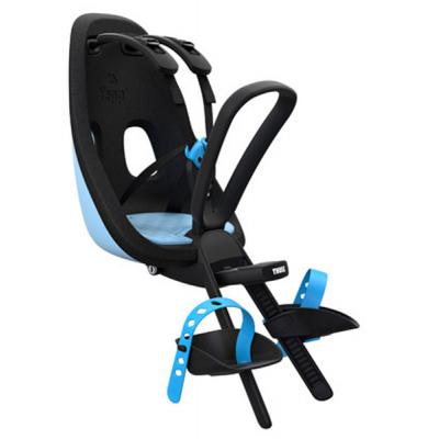 Детское велокресло Thule Yepp Nexxt Mini Aqamarine (Blue) (TH12080104)