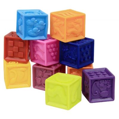 Кубики Battat Посчитай-ка! (BX1481Z)